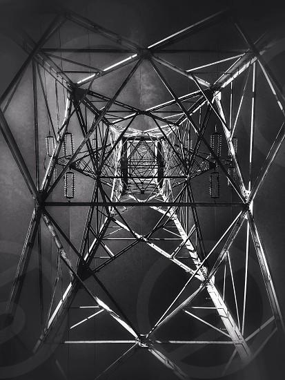 Electrified geometry... photo
