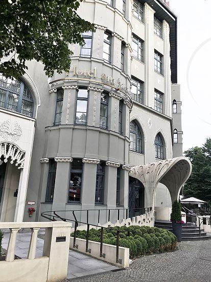Boutique hotel Berlin charlottenburg luxury  photo
