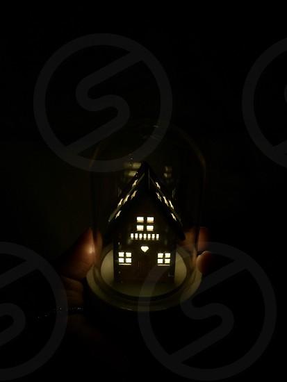 #light #night #christmas #xmasiscoming photo
