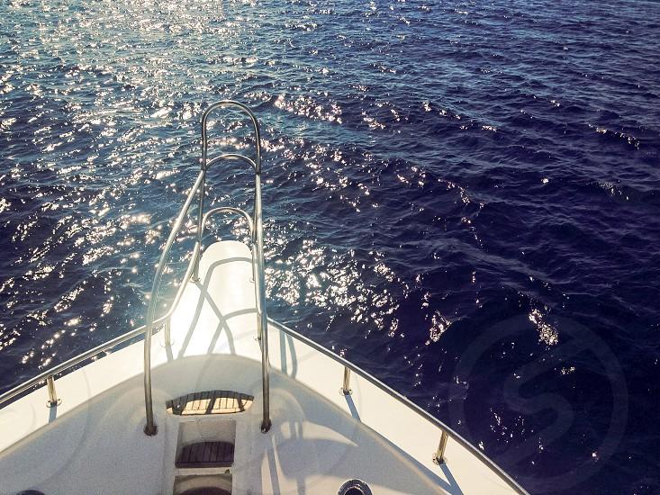 Magic voyage photo