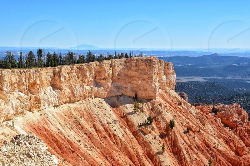 Bryce Canyon Park; Utah photo