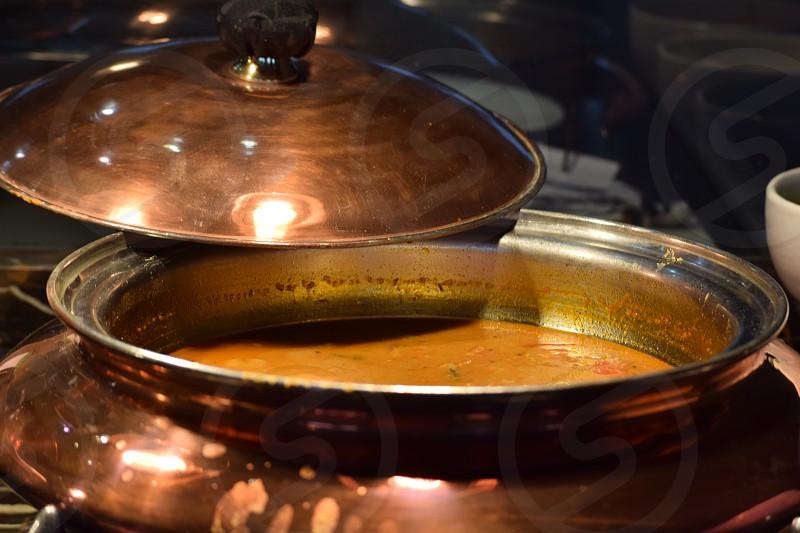 veggie stew photo