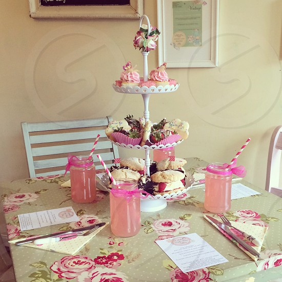 Baby shower in Manchester photo