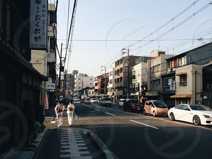 Gion.  photo