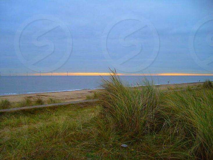 Wind Farms in Norfolk photo