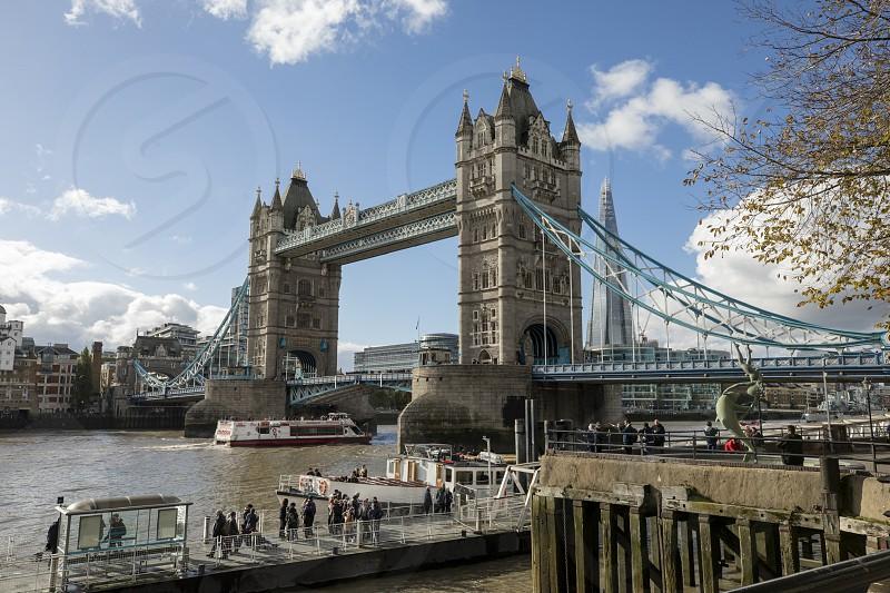 Tower bridge  photo