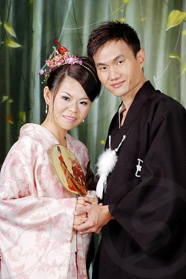 couple wedding photo photo