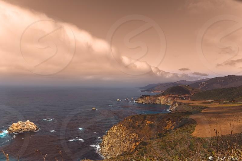 Travel California Landscape photo