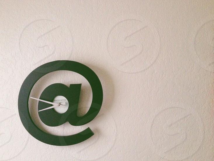 green @ photo