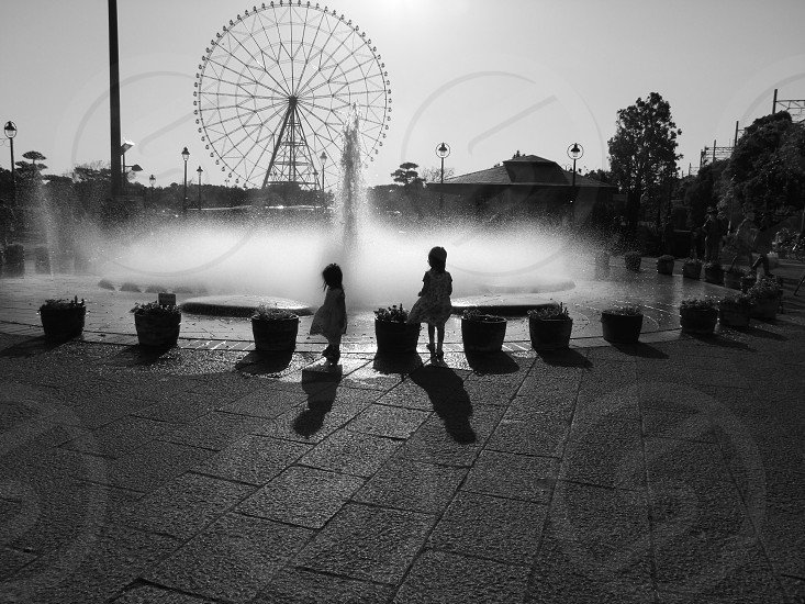Kasai in TOKYO. photo