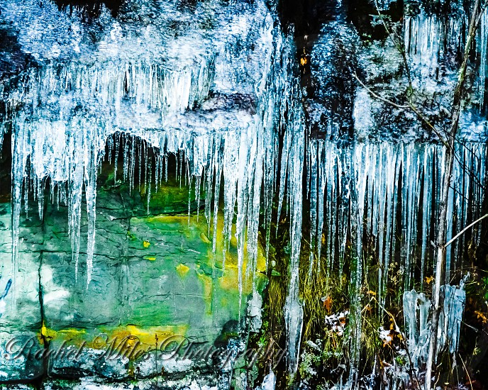 """Icicles"" photo"