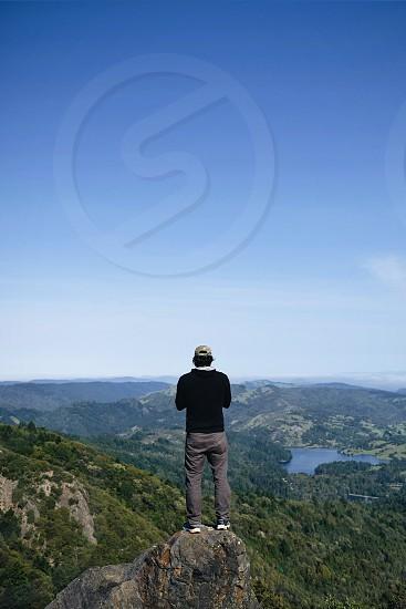 Mt. Tam photo