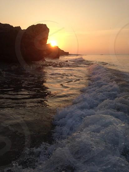 Portugal sunrise 1 photo