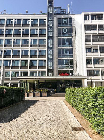 Hotel Berlin charlottenburg  photo
