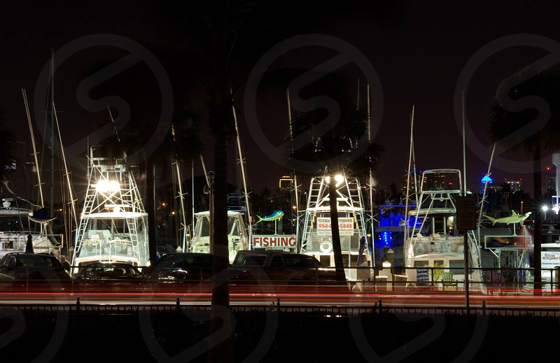 Charters and A1A Fort Lauderdale photo