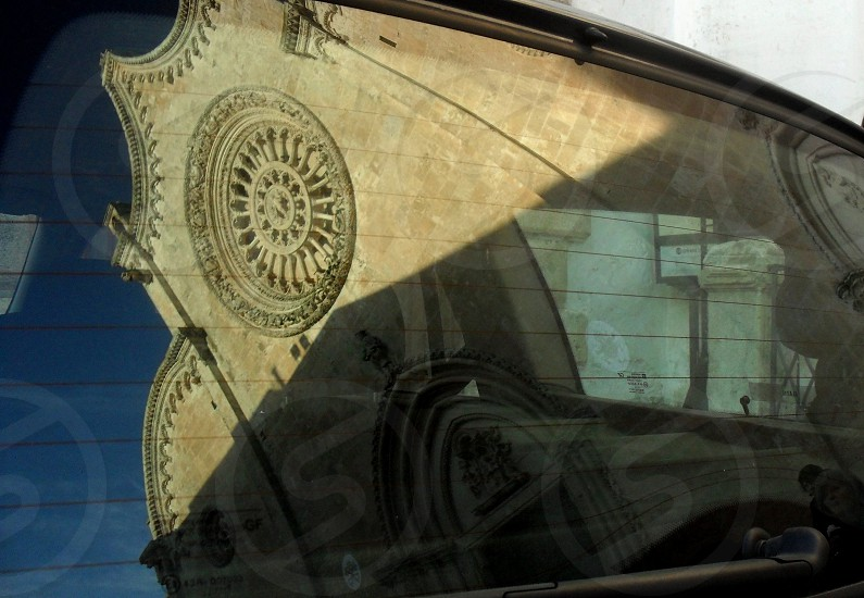Ostuni Cattedrale photo