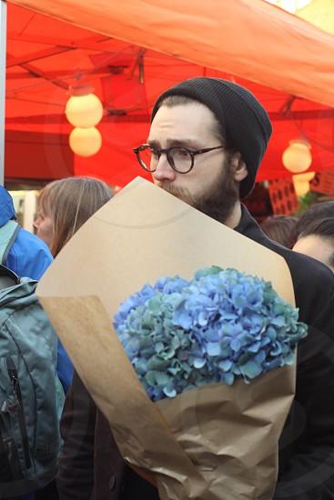 The sadest flowers photo