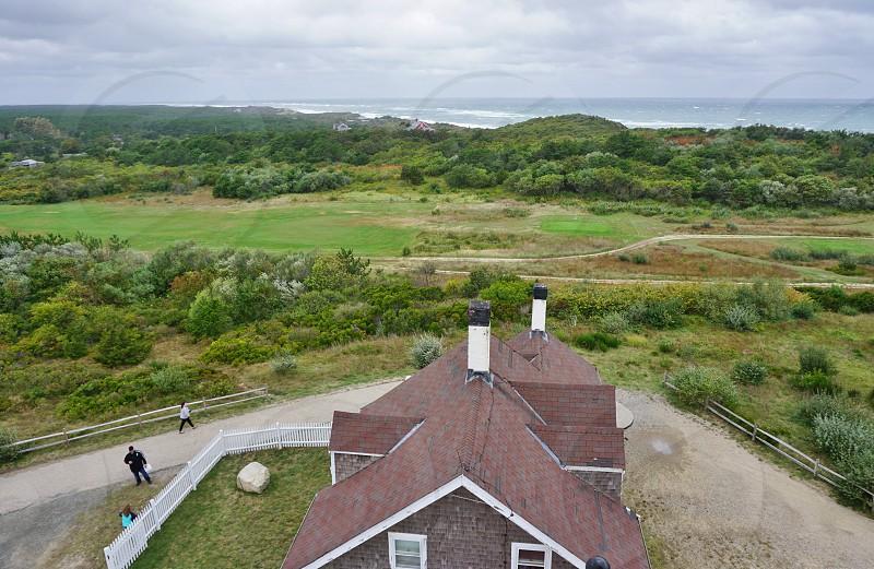 Cape Cod National Seashore - Barnstable County Massachusetts photo