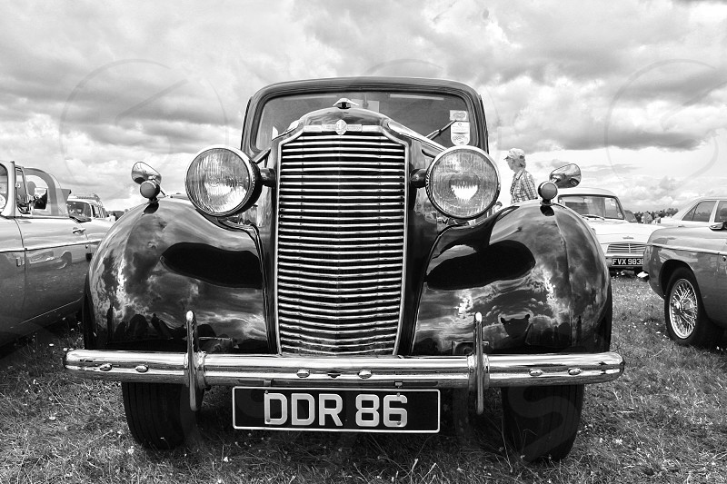 Classic Car photo