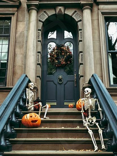 Halloween Spooky Creepy Scary photo