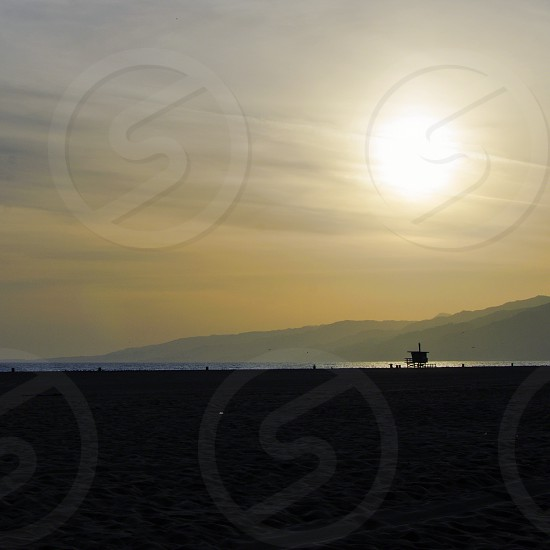 Santa Monica CA photo