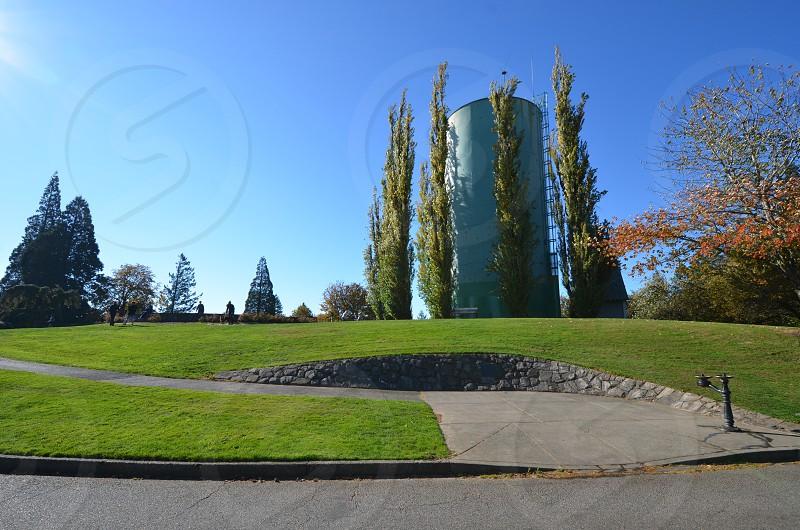 Council Crest Park Portland Oregon photo