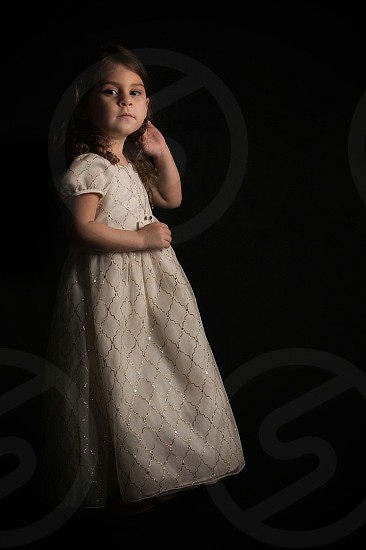 Princess for a day photo