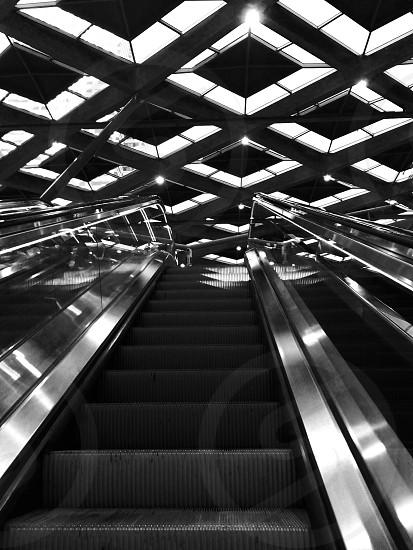 The Hague station photo