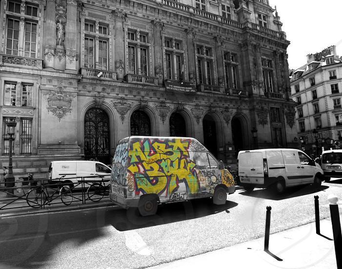 Street.Paris photo
