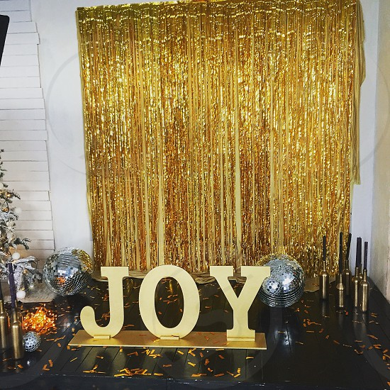 Merry Christmas happy new year home studio photo