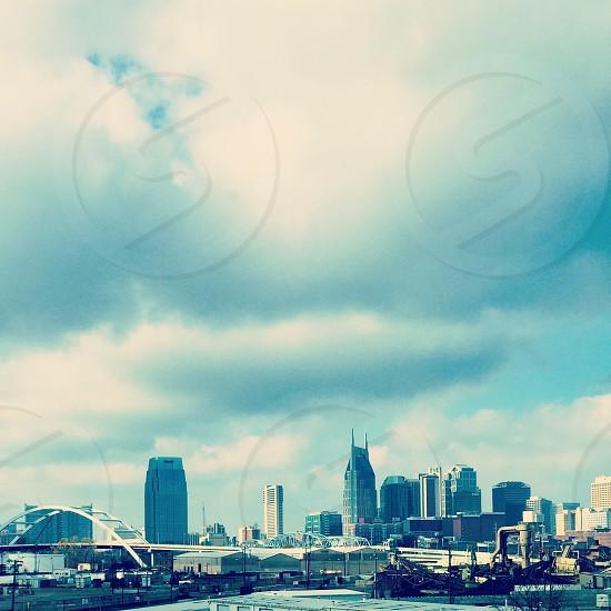 Nashville TN photo