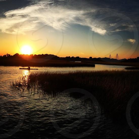 Shem Creek photo