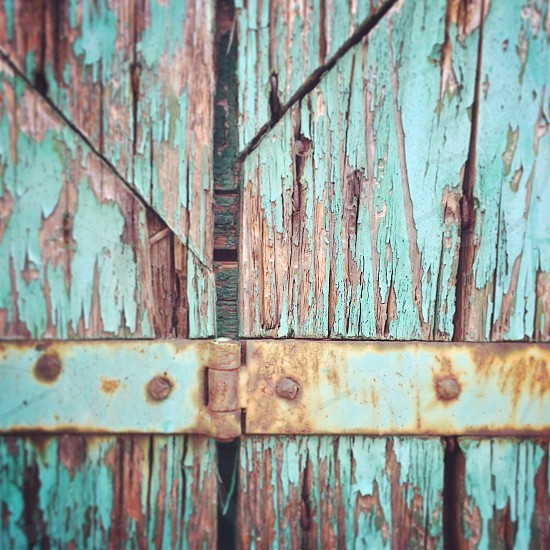 brown wooden surface photo