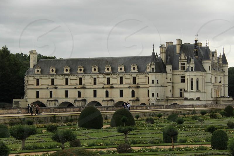 Château de Chenonceau - Chenonceaux photo