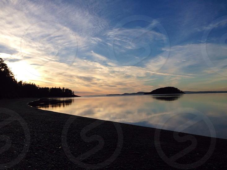 Whidbey Island Washington photo