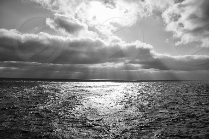 Water & Sky photo