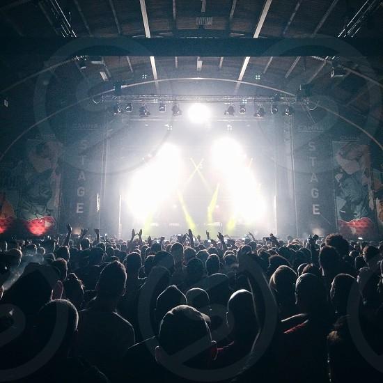 Concert: WooHah photo