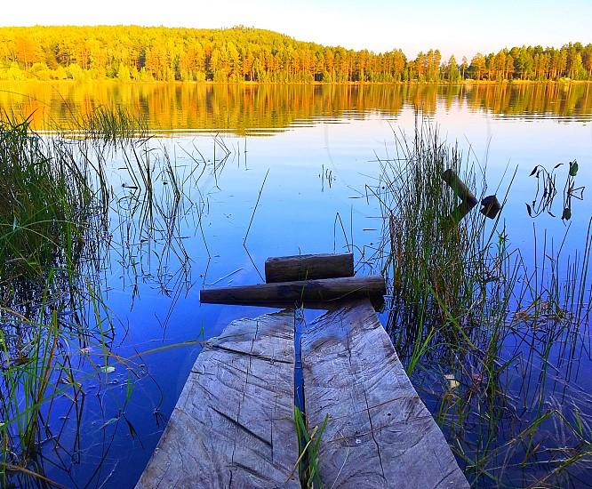 quiet place photo