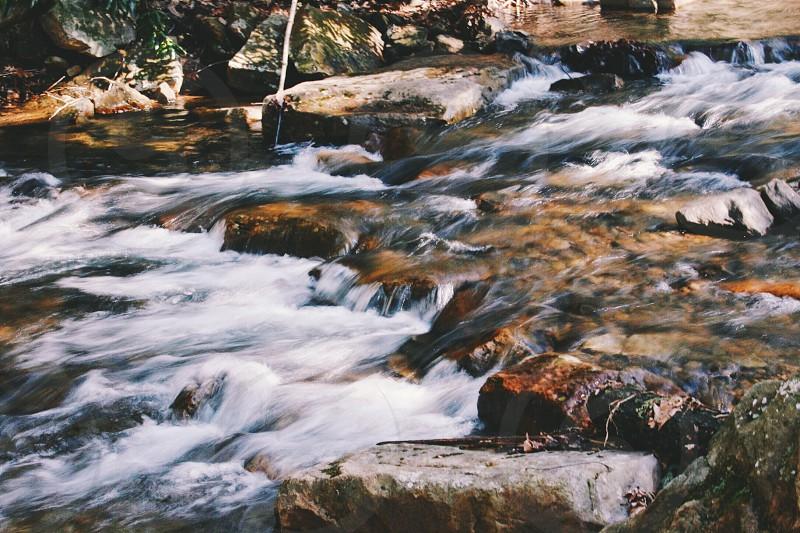 Ohiopyle PA photo
