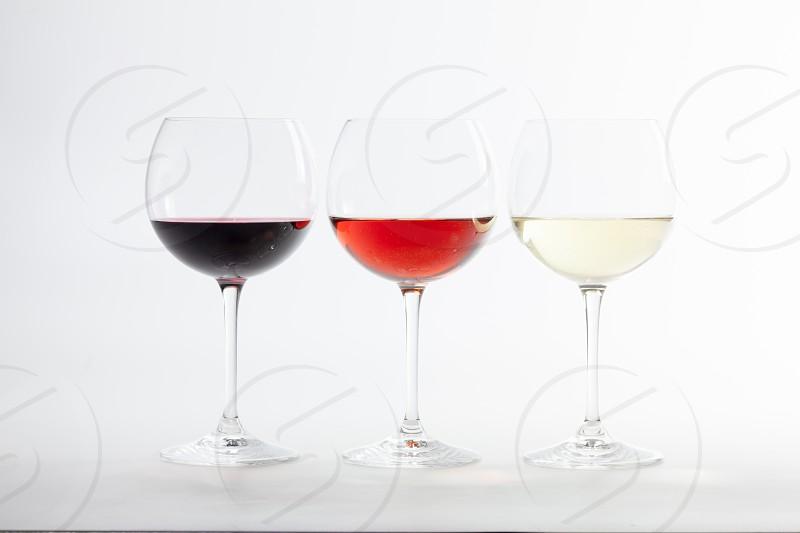 wines photo