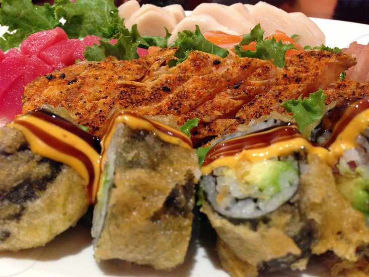 food platter photo