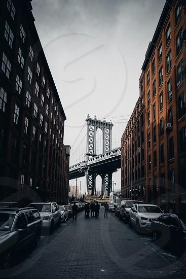 Brooklyn bridge photo