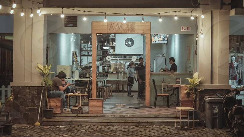 Awor Coffee Shop photo