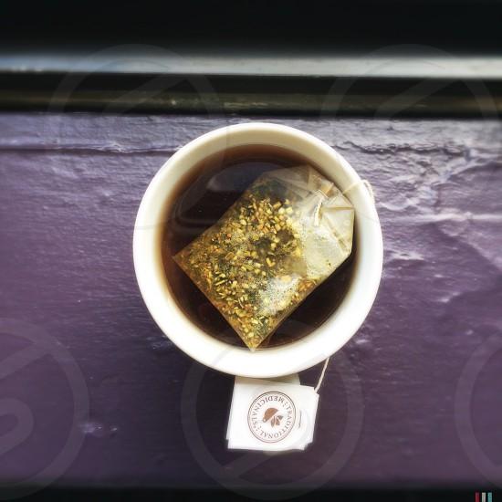 Tea. photo