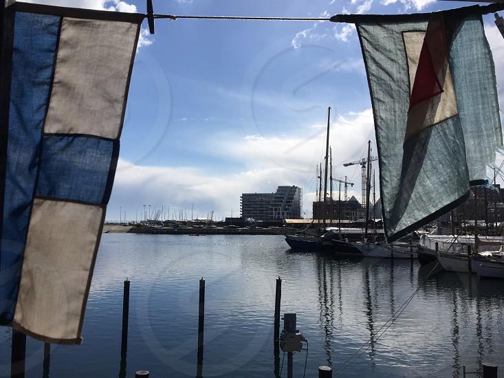 #ocean #denmark #photography #harbor  photo