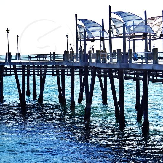Redondo Beach California photo