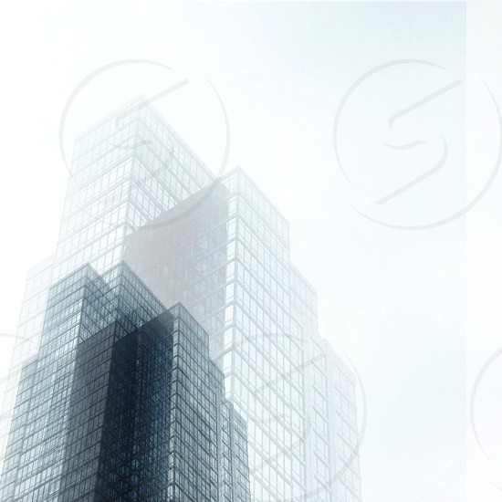 glass building  photo