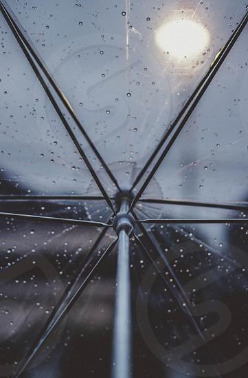 Rain and Mood photo