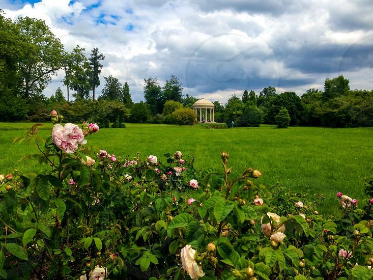 Marie-Antoinette's Estate photo