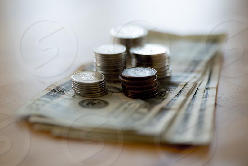 Financial photo